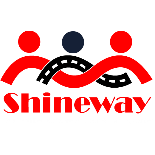 shineway software solution logo